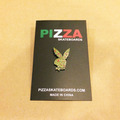 PIZZA pins pizza boy