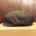 brixton cap brood snap cap BRKHK