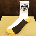 theories socks 33rd degrees WHITE
