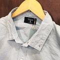 remilla l/s shirts オックスポートシャツ LT.IDG