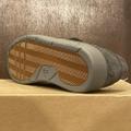 AREth shoe I velcro CHARCOAL