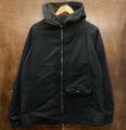 remilla jacket ムラビーフード DK.NAVY