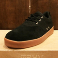 AREth shoe plug BLACK/GUM