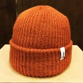 theories beanie beacon BURNT.ORANGE