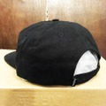 PICTURE SHOW cap PS-17 strapback hat BLACK