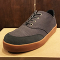 AREth shoe lox GREY