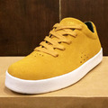 AREth shoe I lace MUSTERD