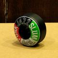 strush wheel Takahiro Morita evil dance BLACK 53mm 99a