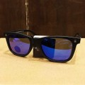glassy sunglass mike MO premium MATT.BLACK/BLUE.MIRROR POLARIZED
