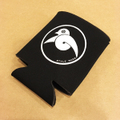 KAONKA coozie STYLE WARS きゃんcoozie BLACK/WHITE