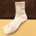 GUYDANCE socks TBL SAND
