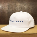 kaonka cap stylewars WHITE