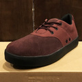AREth shoe plug WINE.RED