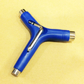 nomal wrench Y-tool BLUE