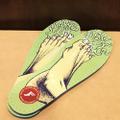 FP insole FP-kingfoam JAWS feet 7mm