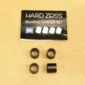 hardzeiss bearing spacer set