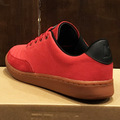 AREth × LS shoe fantastico RED