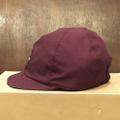 remilla cap ツイルクロス帽 BGD