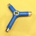 nomal wrench Y-tool ダイズ付 BLUE