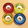 satori soft wheel P-town B.atchley 54mm 78a BLUE/YELLOW/N.GREEN/RED
