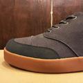 AREth shoe lox GREY
