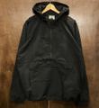 KAONKA anorak jacket katsuo spot hitter BLACK
