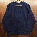 remilla l/s shirts カイト羽織り BLU