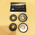 hardzeiss cup waser set BLACK