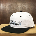 theories cap unsolved WHITE/BLACK