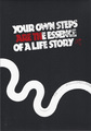 AREth DVD Your own steps are the essence of a life story