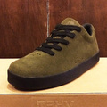 AREth shoe I lace MOSS.GREEN