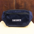 theories poach stamp day pack NAVYcorduroy