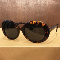glassy sunglass burt plus TORTOISE POLARIZED