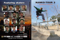 extramemory bluRAY NANKO tour 2