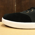 AREth shoe plug 18EL BLACK
