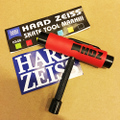 hardzeiss wrench mk3 RED