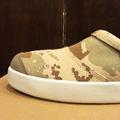 AREth shoe sol DESERT.CAMO