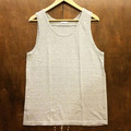 remilla tanktop cycle GRY.MK