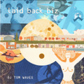 DJ TOM WAVES mixCD laid back biz