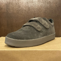 AREth shoe I velcro CHARCOAL