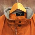 remilla jacket ヒトエスウィングトップ SAND.ORANGE