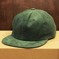 KAONKA cap clear EMB corduroy LIGHT.OLIVE CORD/WINE