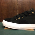 state shoe harlem BLACK/WHITE
