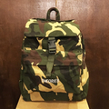 theories bag stamp camper CAMO