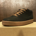 AREth shoe Ⅱ BLACK nubuck