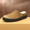 AREth shoe sol BURLAP