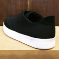 AREth shoe lox BLACK
