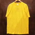 satori hemp tee JPN fit blank LEMON