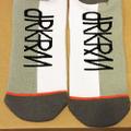 darkroom socks gremlin MULTI