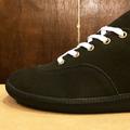 AREth shoe ginga CHARCOAL